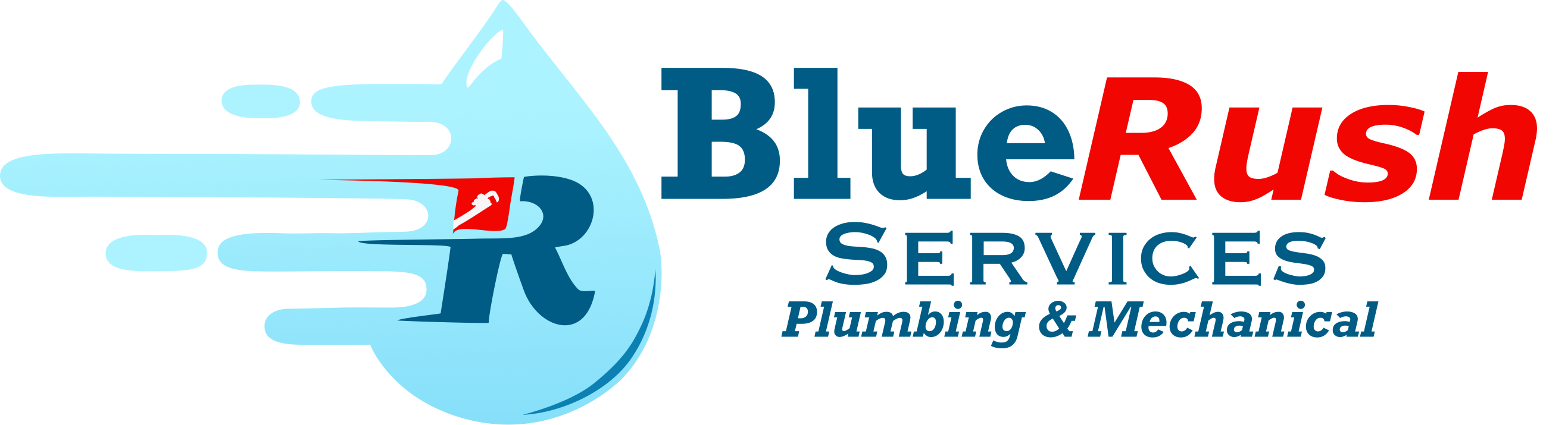 Blue Rush Services